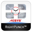 RightPunch™ Instantly interfaces with any third-party workforce management and/or POS software, with Custom versions already built for major labor tracking platforms like Kronos, ADP, Empower, and Qqest. It Includes offline punch capture, local schedule e