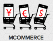Increase on-site revenue with mcommerce through Captive Reach in multiple currencies