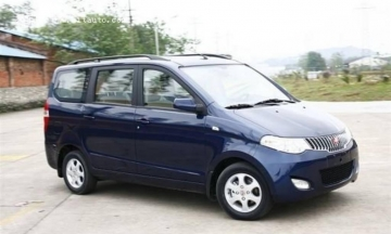 General Motors Finally Launches The New Chevrolet Enjoy Reports