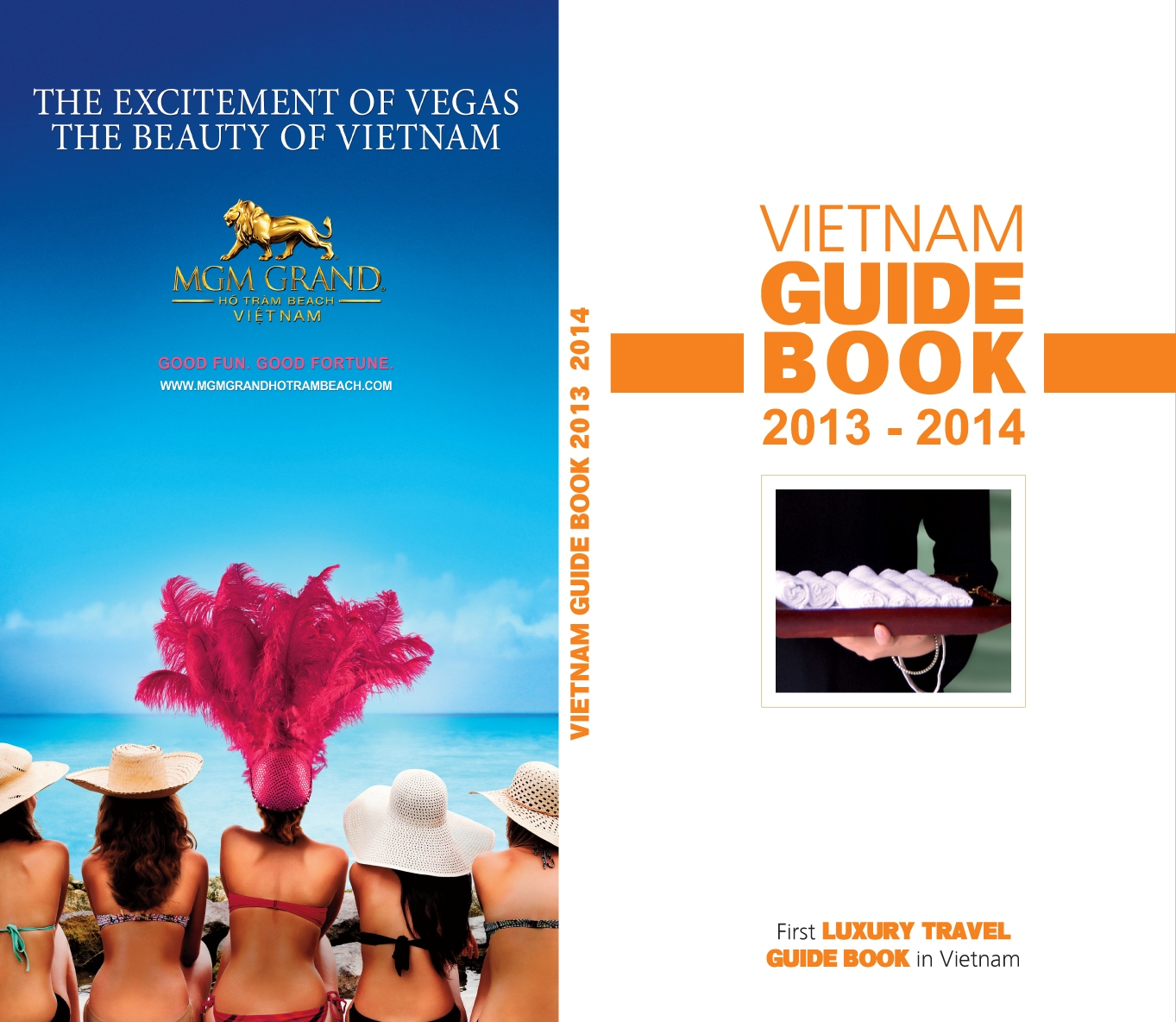 Guide Book: Luxury Travel Ltd. Unveils The Limited Edition Vietnam