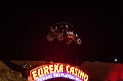 Tanner Godfrey, Niitro Circus,Mesquite Nevada
