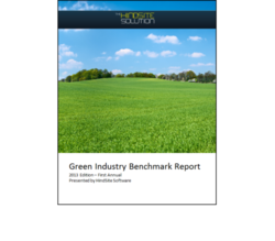 Green Industry Benchmark Report
