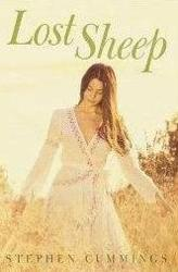 Lost Sheep, Human Trafficking Novel by New Author Stephen Cummings