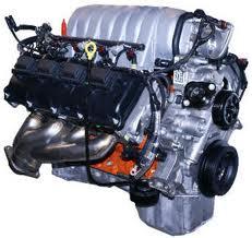 6.1 Hemi Crate Motor | Crate Motors