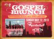 Mothers Day Gospel Brunch
