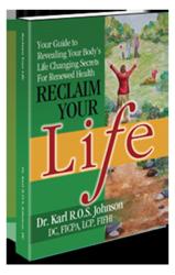 Reclaim Your Life-Johnson