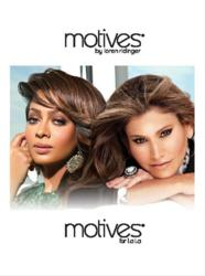 LaLa Anthony and Loren Ridinger for Motives Cosmetics