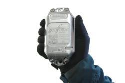 GT-1 Asset Tracker from Geoforce