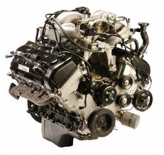 Ford SUV Engines