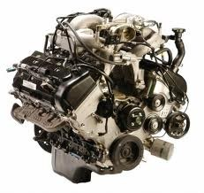 Ford V8 Engines