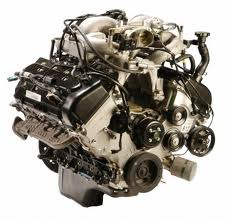 2005 ford excursion engines