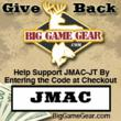 Supporting JMAC-JT Deer Farms
