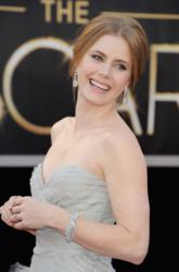 Amy Adams wears Mouawad at the Oscars