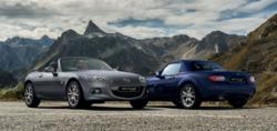 Mazda MX-5 Venture Editions at Hendy Mazda