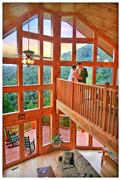 Hearthside cabin rentals reveals top 8 attractions in for Gatlinburg dollywood cabins