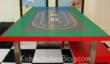 how to build a LEGO table