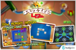 about Puzzle Lab