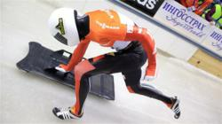 "Luge World Cup Final Stage Brings Sochi 2014 International Test Events at the Sliding Center ""Sanki"" to an End"