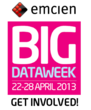 Big Data Week Expands Global Presence to Include Atlanta, Selects Big...