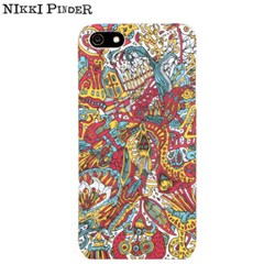 Nikki Pinder iPhone 5 Hard Case