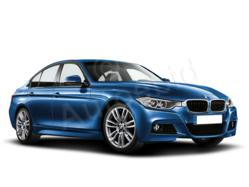 New 2013 BMW 3 Series Deals