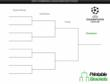 UEFA Champions League 2013 Final Draws Closer as Round of 16 Play...