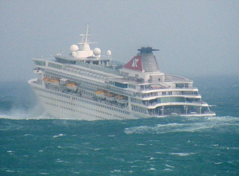 Get Ready Room Releases New Cruise Ship Emergency Kits In Response - Rooms on cruise ships