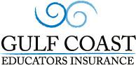 Gulf Coast Educators Insurance Logo