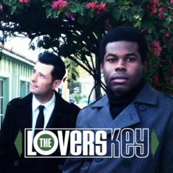 Christopher Moll and Maco Monthervil of The Lovers Key