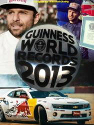 EasyDrift rings used to set new Guiness World Record for drifting