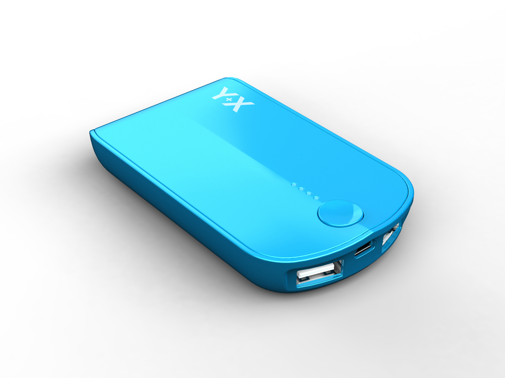 Urban Adventurer Launches Line Of Portable Battery