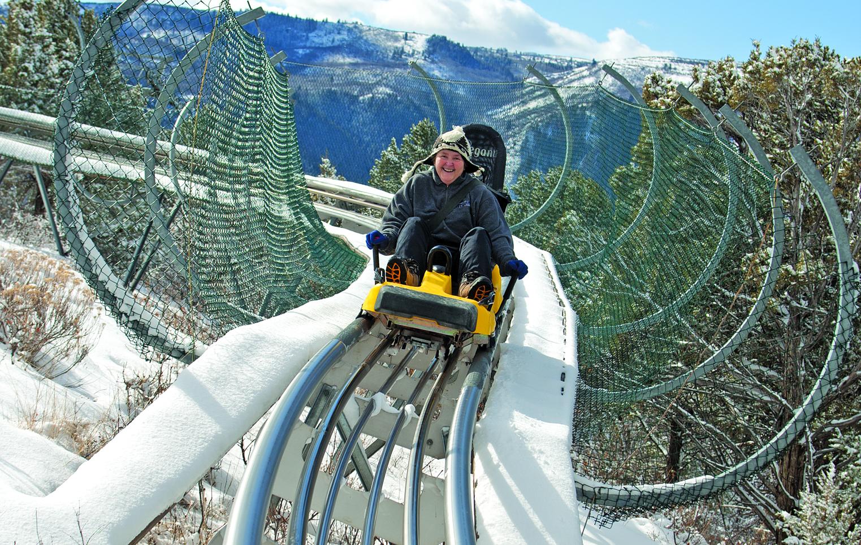 Seven Steps For A Fun Family Spring Break At Glenwood