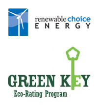 Renewable Choice Energy to Partner with Green Key Global