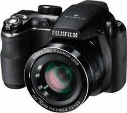 Fujifilm FinePix Camera Discount