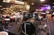 haworth guitars, pearl drums, pearl drum kits