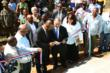 Ambassador to Dominican Republic Inaugurates Food for the Hungry Water Project - 1,350 People in La Cola Served