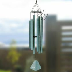 gentle spirits wind chime