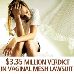 Free vaginal mesh lawsuit case evaluations are available through www.yourlegalhelp.com, or call 1-800-399-0795.