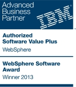 ForeFront is an IBM Awarded Partner