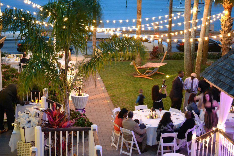 st augustine wedding reception venues - Wedding Decor Ideas