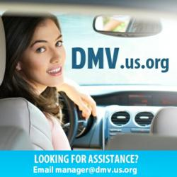 DMV.us.org
