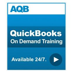 QuickBooks Training Videos