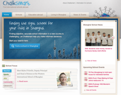 Chalksmart International School Platform
