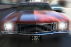 Orange County Drugged Driving