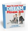 Fitness Career E-book Mentors New Grads How to Land Their Dream...