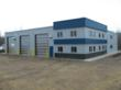 Olympia Steel Buildings of Canada to Storage Building Project in...