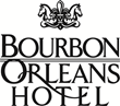 Bourbon Orleans Hotel, located in the heart of the French Quarter
