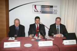 Press Conference on 20-Years Anniversary
