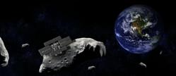 Stott Space will Mine Asteroids This Decade!