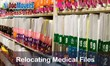 Medical Filing System Relocation Services JoeMovers.com